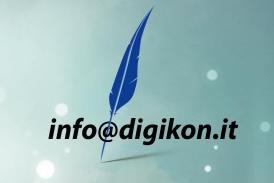 DIGIKON Fotografia, elaborazione grafica e stampa. Di Giuliano Bocchi. Geniale e professionale!