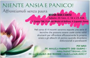 Niente Ansia e Panico_Pasinetti_Musci_Roma Centro TMI