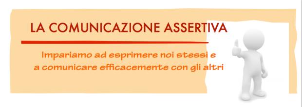 La comunicazione assertiva_Roma_banner
